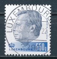 °°° LUXEMBOURG - Y&T N°1973 - 2015 °°° - Usati
