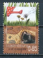 °°° LUXEMBOURG - Y&T N°1960 - 2014 °°° - Usati