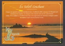 91607/ *LA LEGENDE DU SOLEIL COUCHANT* - Contes, Fables & Légendes