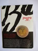 Suisse: 1oo Batzen Monnaie Temporaire Raiffeisen  2003 - Commémoration De La Guerre Des Paysans 1653 - Monétaires / De Nécessité