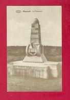 C.P. Mignault = Le  Monument - Le Roeulx