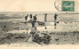 14-LUC SUR MER-N°C-3024-F/0277 - Luc Sur Mer