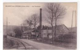 Côte-d'Or - Bligny-sur-Ouche - La Tuilerie - Autres Communes