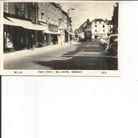 FORE STREET WELLINGTON SOMERSET - Angleterre