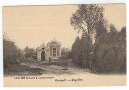 Overpelt - Kapellen D.V.D. 9628 - Overpelt