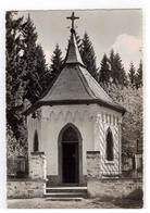 VIELSALM : La Chapelle De Finseux-Bois - Vielsalm