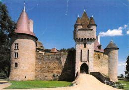 03-SAINT POURCAIN SUR BESBRE-N°C-3029-B/0239 - Francia