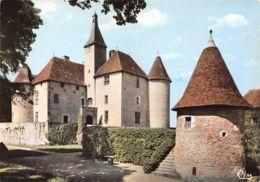 03-SAINT POURCAIN SUR BESBRE-N°C-3029-B/0391 - France