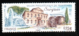 N° 5210  - 2018 - Used Stamps