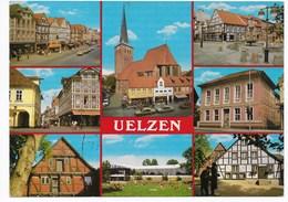 3110  UELZEN  -  MEHRBILD - Uelsen