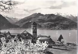 Lago Di Como - Abbazia Di Piona - H2281 - Lecco