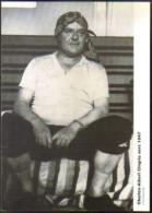 """Carte Postale Grand Format édition """"Dix Et Demi Quinze"""" - Charles-Albert Cingria Vers 1947 - Centre Culturel Suisse - Publicidad"""