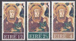 EIRE - 1972 - Serie Completa Nuova MNH: Yvert 285/287. - 1949-... Repubblica D'Irlanda