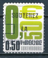°°° LUXEMBOURG - Y&T N°1695 - 2007 °°° - Lussemburgo