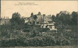 BE SAINT GENESE / Petite Espinette / - België
