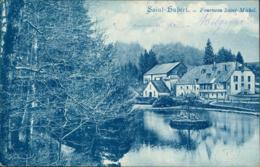 BE SAINT HUBERT / Fourneau Saint Michel / - Saint-Hubert