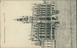 BE SAINT NICOLAS /  Hôtel De Ville / - Sint-Niklaas