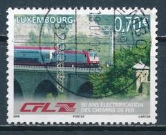 °°° LUXEMBOURG - Y&T N°1653 - 2006 °°° - Lussemburgo
