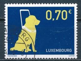°°° LUXEMBOURG - Y&T N°1648 - 2005 °°° - Lussemburgo