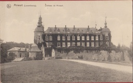 Le Chateau De Mirwart Luxembourg Luxemburg - Saint-Hubert