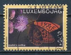 °°° LUXEMBOURG - Y&T N°1635 - 2005 °°° - Lussemburgo