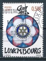 °°° LUXEMBOURG - Y&T N°1619 - 2005 °°° - Lussemburgo