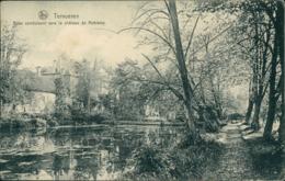 BE TERVUEREN /  Château De Roblano / - Tervuren