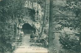 BE TERVUEREN /  Grotte Notre Dame De Lourdes / - Tervuren