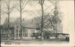 BE TERVUEREN / La Gare / - Tervuren