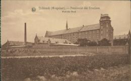 BE THILDONCK / Pensionnat Des Ursulines / - Belgique
