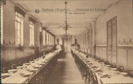 BE THILDONCK / Pensionnat Des Ursulines - Un Réfectoire  / - Belgique