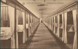 BE THILDONCK / Pensionnat Des Ursulines - Un Dortoir / - Belgique