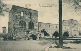 BE TOURNAI / Pont Des Trous Ou Ecluse De La Marre / - Tournai