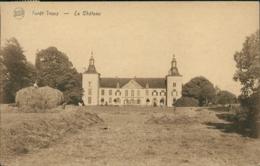 BE TROOZ / Le Château / - Trooz
