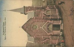 BE TROOZ / Eglise Sainte Thérèse De L'Enfant Jésus / - Trooz