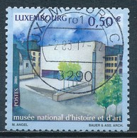 °°° LUXEMBOURG - Y&T N°1596 - 2004 °°° - Lussemburgo