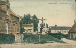 BE VLAMERTINGE / Calvarieberg / - Belgique