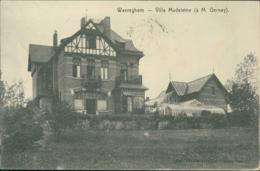 BE WAREGEM / Villa Madeleine / - Waregem
