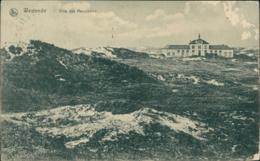 BE WESTENDE /Villa Des Marçunvins / - Westende