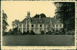 BE WEZEMBEEK OPPEM / Château Comte De Grunne / - Wezembeek-Oppem