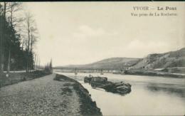 BE YVOIR / Le Pont Vue Prise De La Rochette / - Yvoir