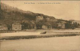 BE YVOIR / Le Barrage Et La Carrière / - Yvoir