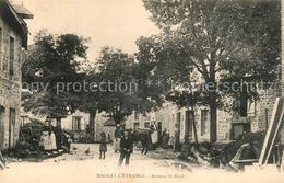 13573660 Magnat-l_Etrange Avenue Saint Roch Magnat-l Etrange - Francia