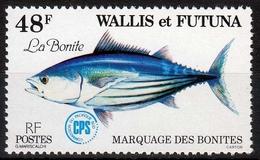 Wallis Und Futuna MiNr. 336 ** Fische, Echter Bonito - Wallis Und Futuna