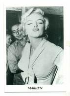 Marilyn Monroe - Attori