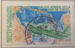NEW CALEDONIA - (0) - 1980 - # C164 - Nueva Caledonia