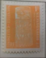 NEW CALEDONIA - MH* - 1959 - # O1 - Portomarken
