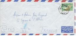 20814 - Pour La France - Pérou
