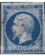 Ref. 612584 * MNH * - FRANCE. 1853. EMPEROR NAPOLEON III . EMPERADOR NAPOLEON III - 1853-1860 Napoleone III