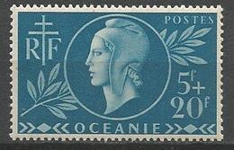 OCEANIE N° 171 NEUF** LUXE SANS  CHARNIERE / MNH - Neufs